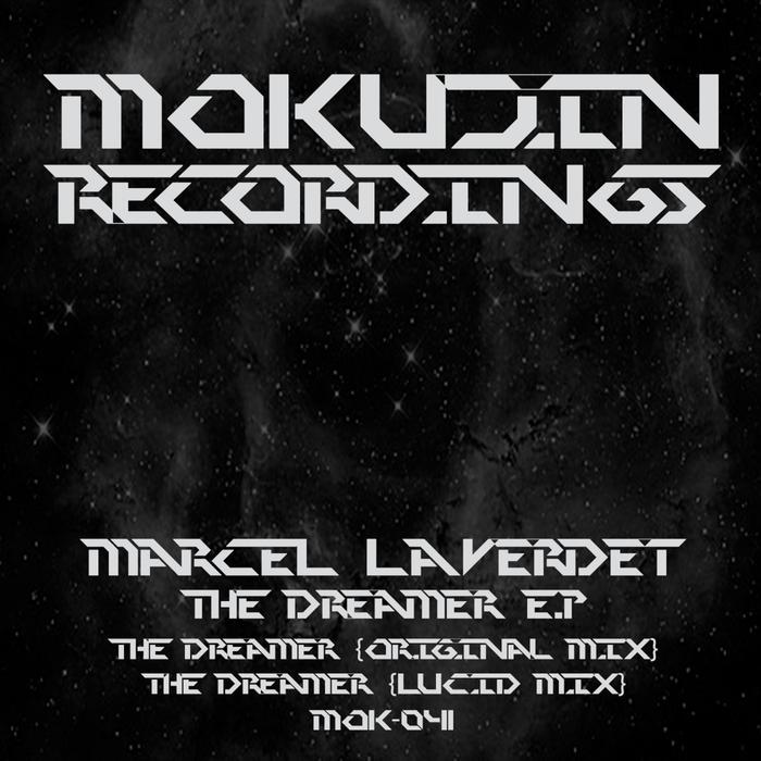MARCEL LAVERDET - The Dreamer EP