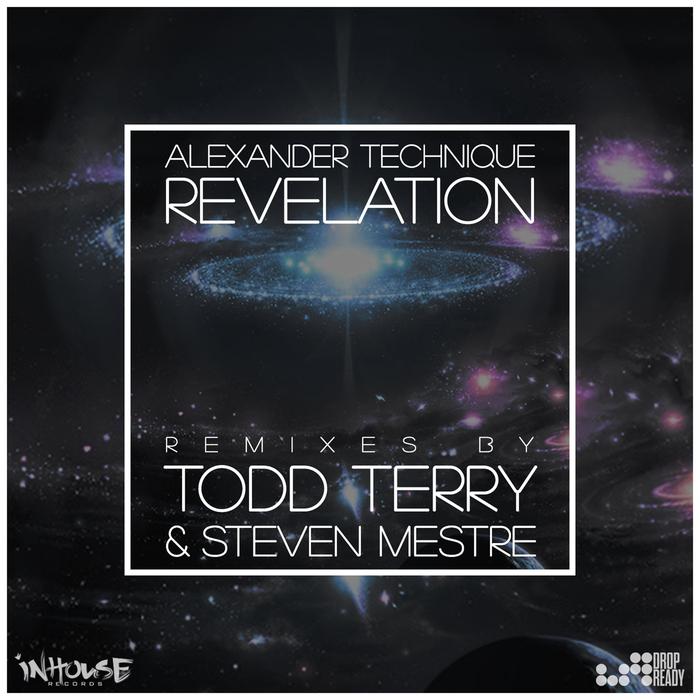 ALEXANDER TECHNIQUE - Revelation (Remixes)