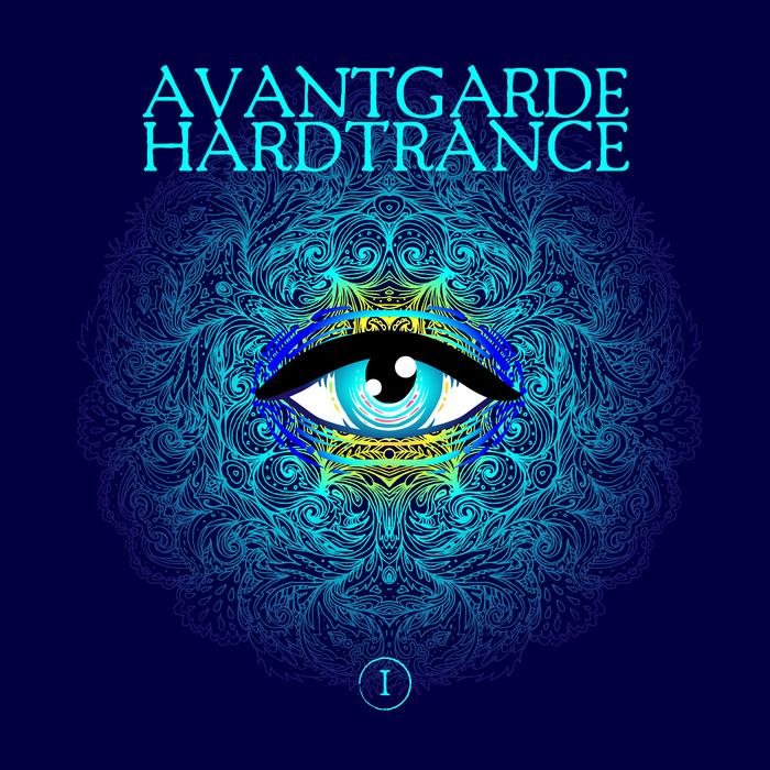 VARIOUS - Avantgarde Hardtrance Vol 1