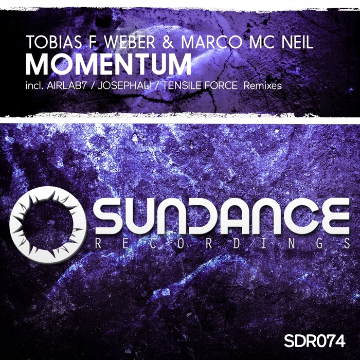 TOBIAS F WEBER & MARCO MC NEIL - Momentum