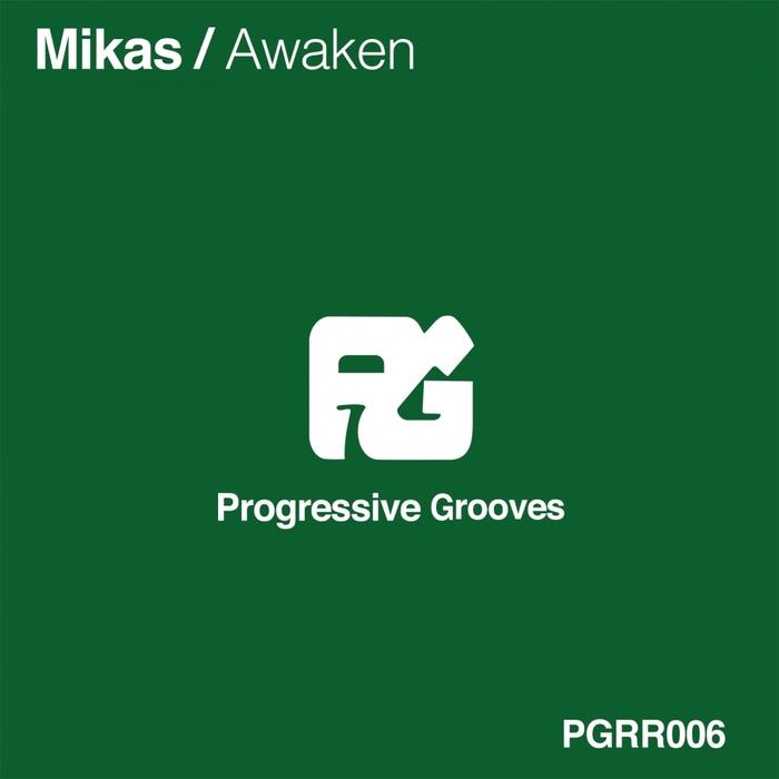 MIKAS - Awaken