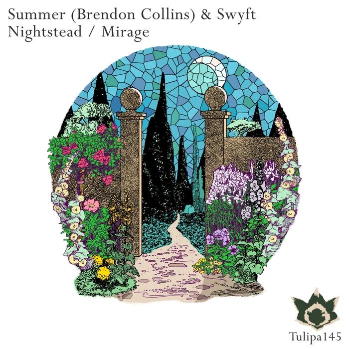 SUMMER (BRENDON COLLINS) & SWYFT - Nightstead