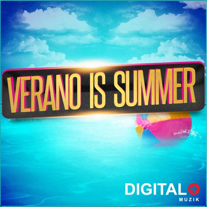 VARIOUS - Verano Is Summer