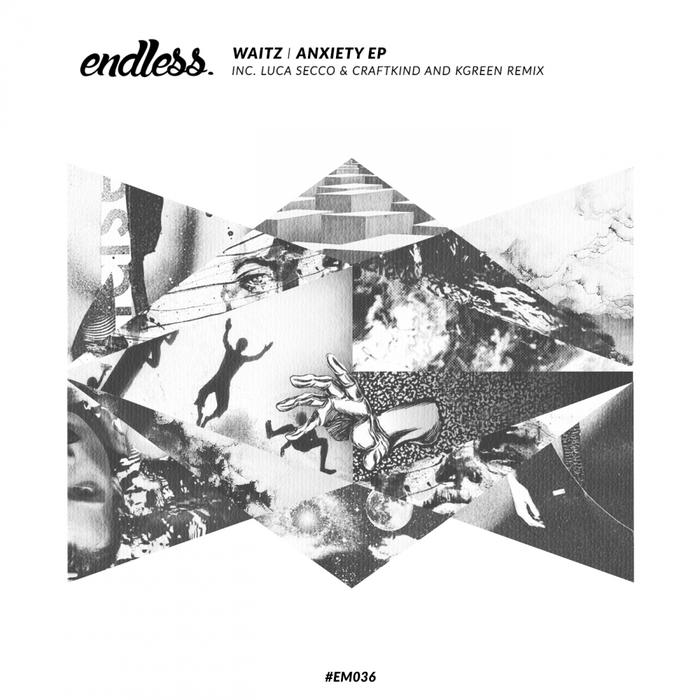 WAITZ - Anxiety EP