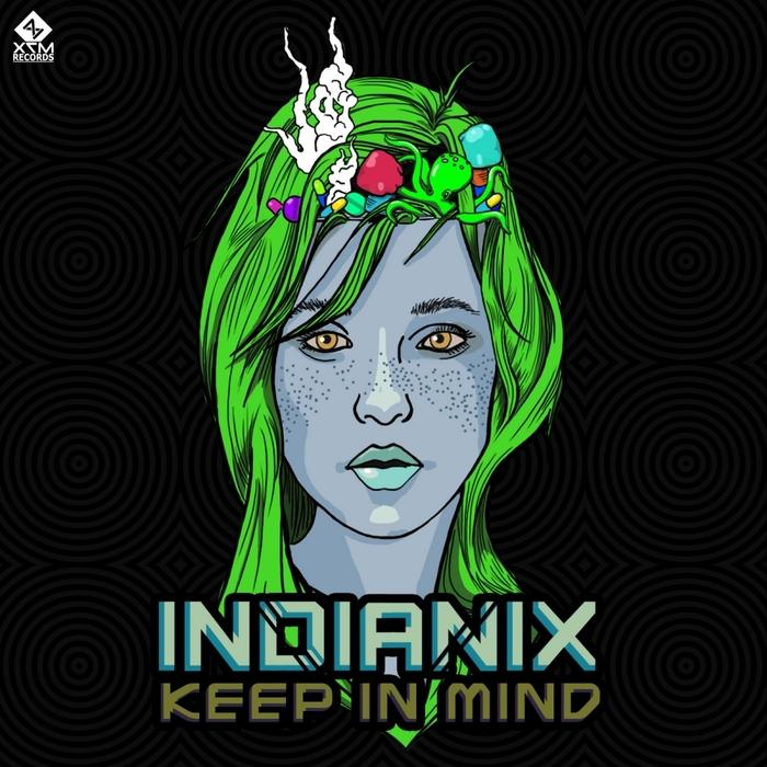 INDIANIX - Keep In Mind
