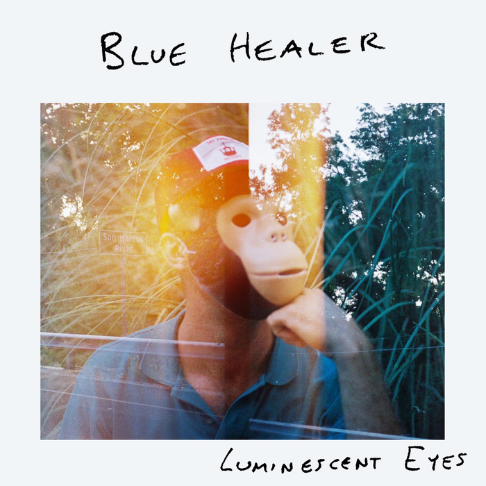 BLUE HEALER - Luminescent Eyes