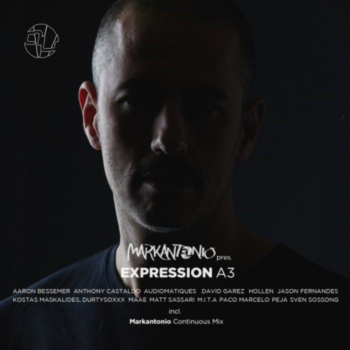 VARIOUS - Expression A3