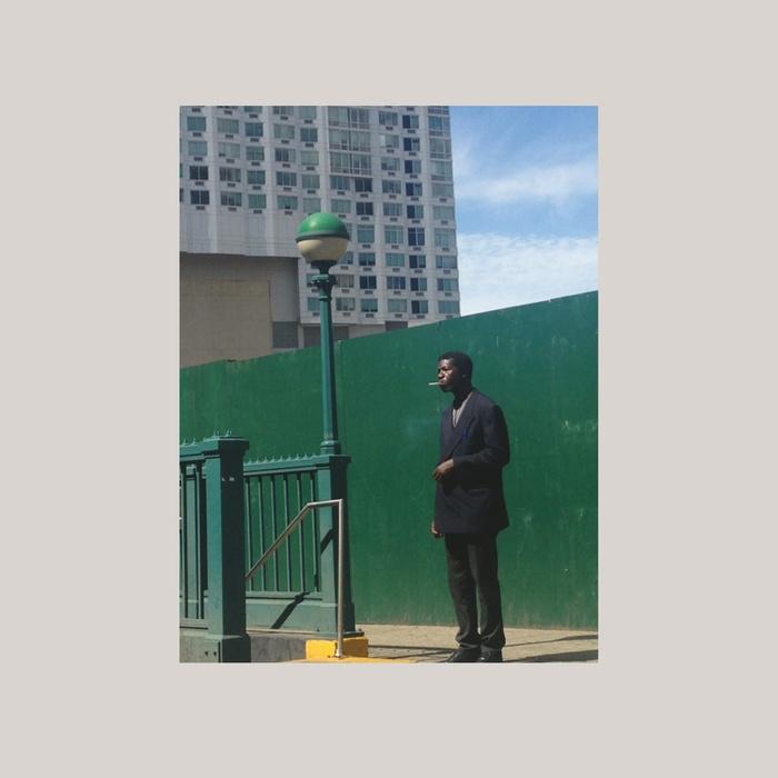 JAY DANIEL - Knowledge Of Selfie