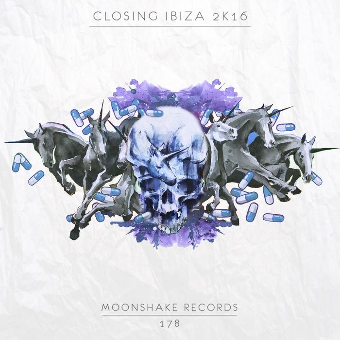 VARIOUS - Closing Ibiza 2K16