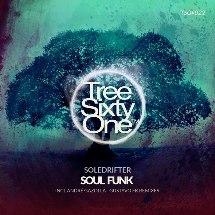 SOLEDRIFTER - Soul Funk