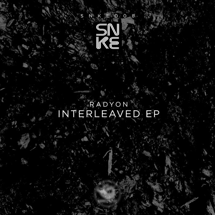 RADYON - Interleaved EP