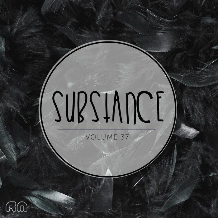 VARIOUS - Substance Vol 37