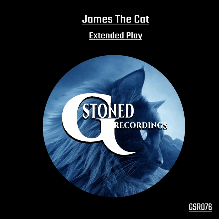 JAMES THE CAT - Extended Play