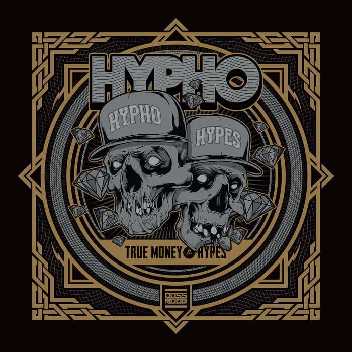 HYPHO - True Money