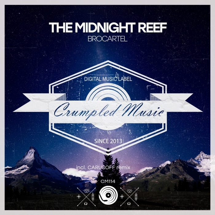 BROCARTEL - The Midnight Reef