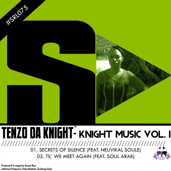 TENZO DA KNIGHT - Knight Music Vol 1