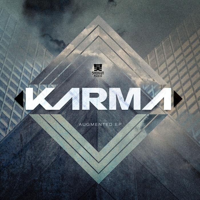 KARMA - Augmented EP