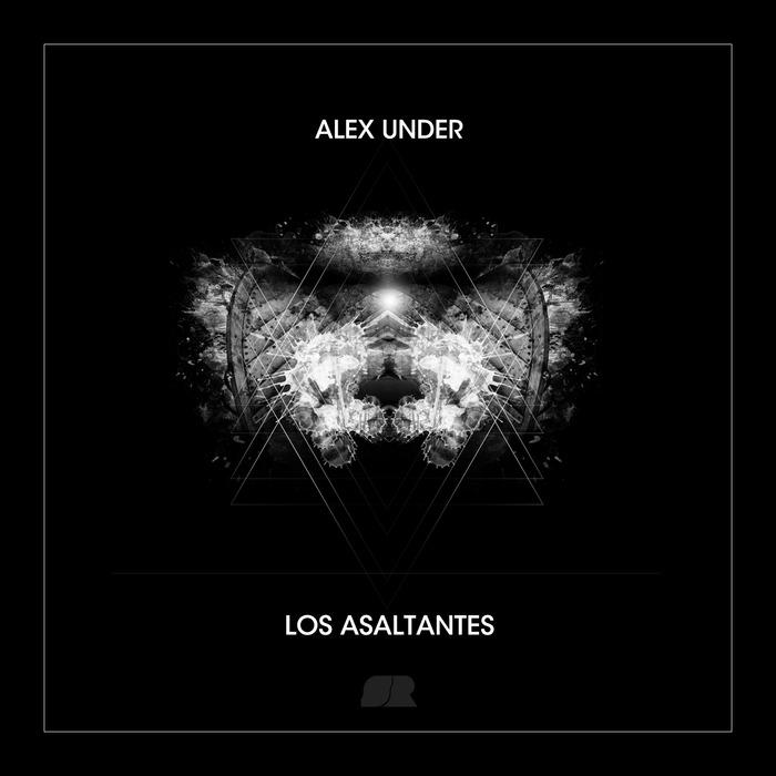 ALEX UNDER - Los Asaltantes