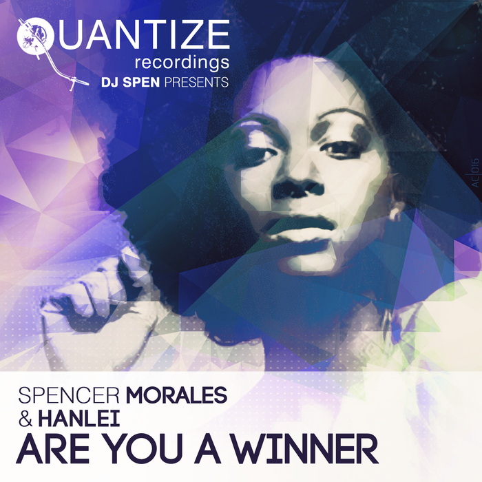 SPENCER MORALES & HANLEI - Are You A Winner