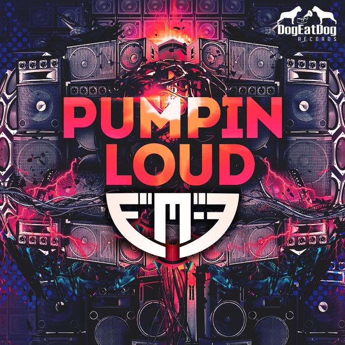 FM-3 - Pumpin Loud
