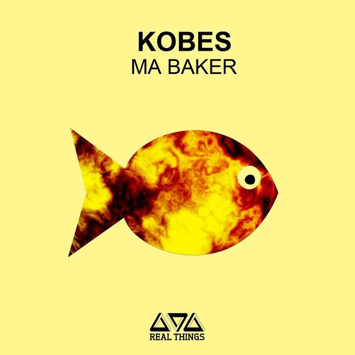 KOBES - Ma Baker