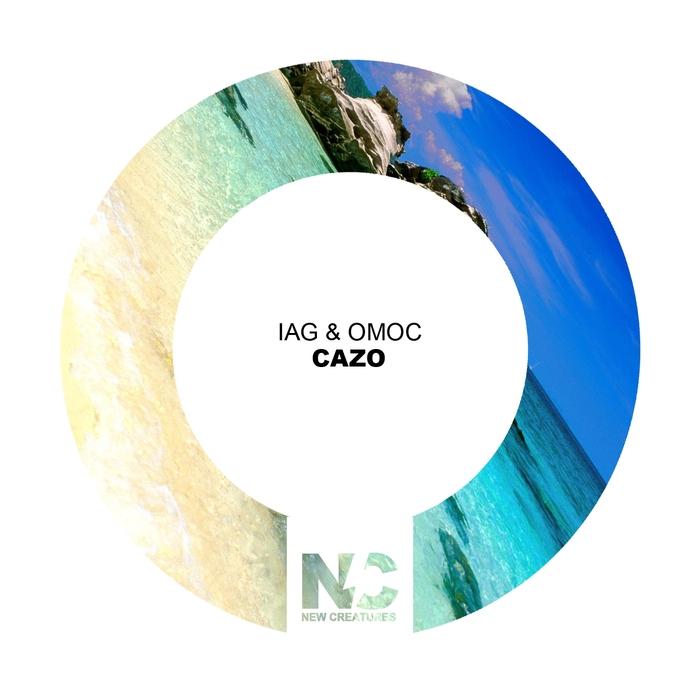 IAG & OMOC - Cazo