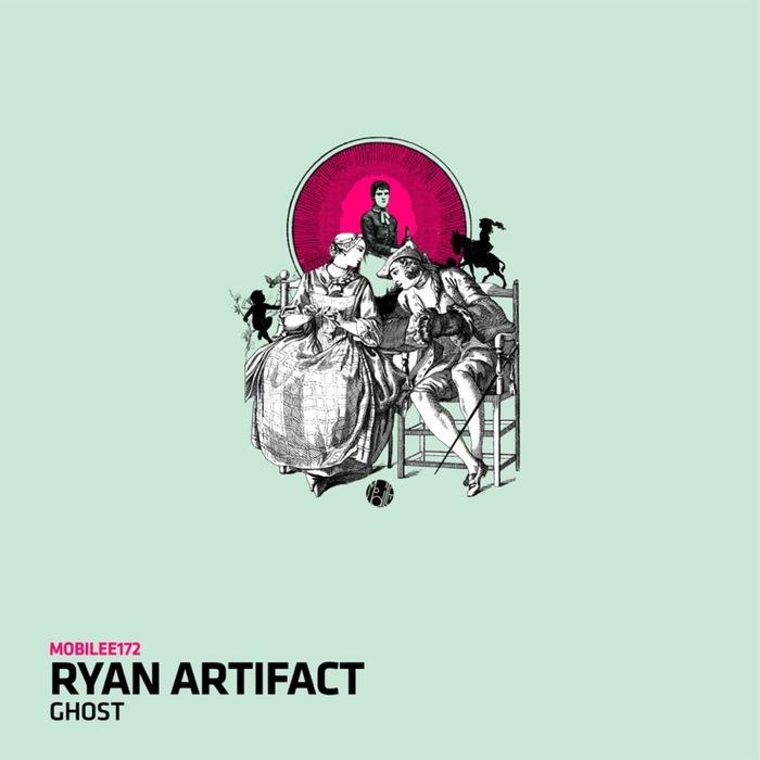 RYAN ARTIFACT - Ghost