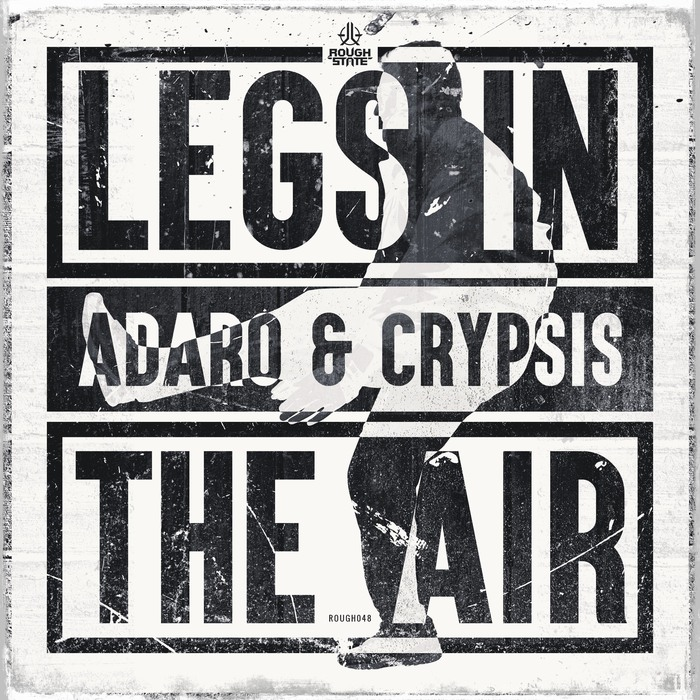 ADARO & CRYPSIS - Legs In The Air