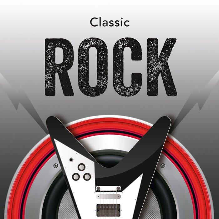 VARIOUS - Classic Rock