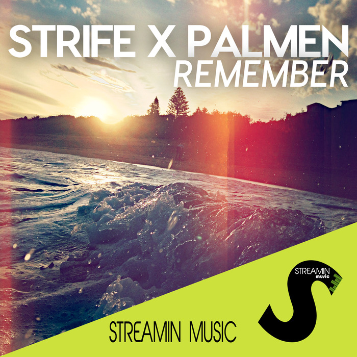 STRIFE X PALMEN - Remember