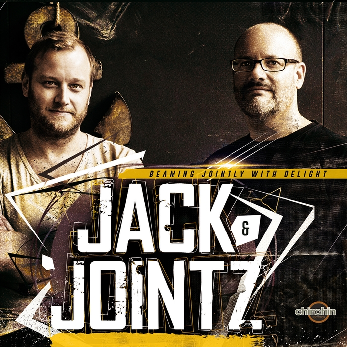 JACK & JOINTZ - Beaming Jointly With Delight
