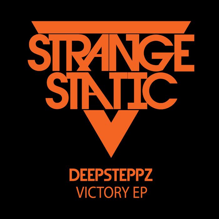 DEEPSTEPPZ - Victory