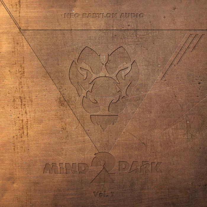 RED EYE HI FI/ROLAZ/NIAN DUB - Mind 2 Dark Vol 1