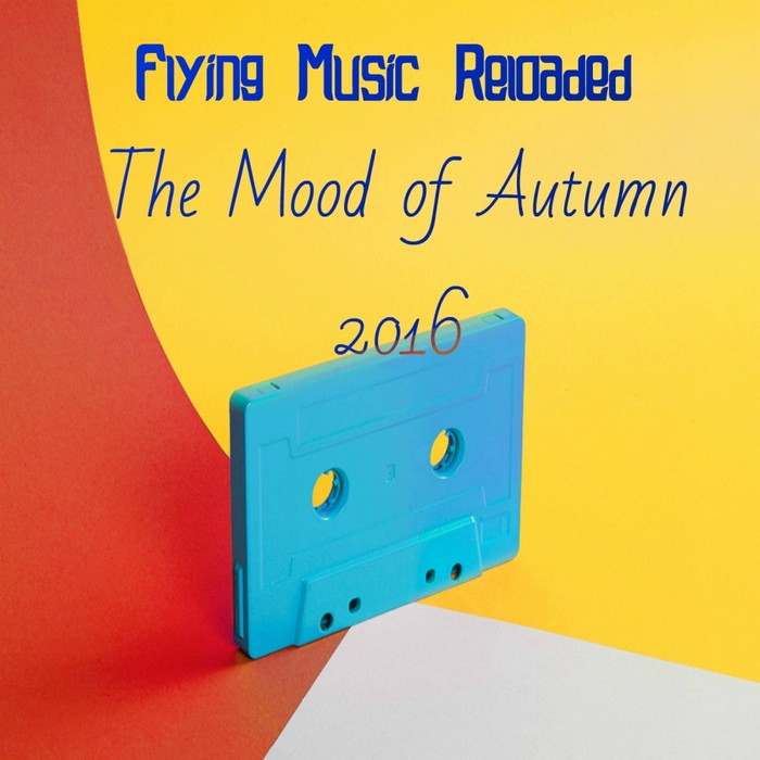 VARIOUS - The Mood Of Autumn 2016