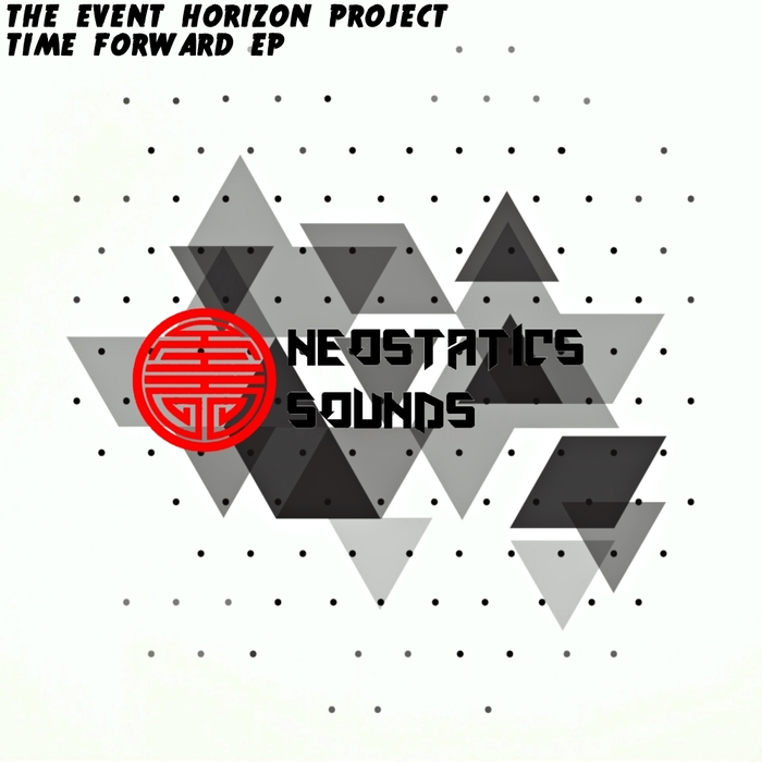 THE EVENT HORIZON PROJECT - Time Forward