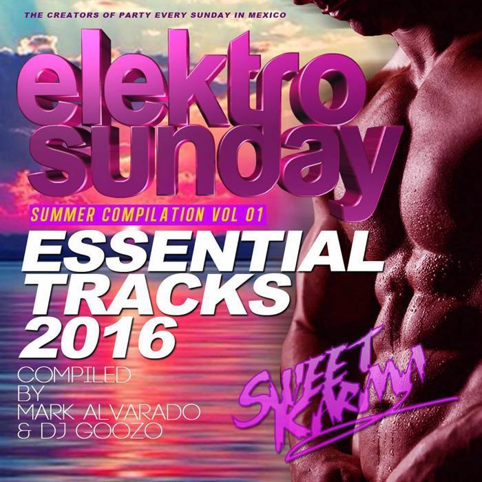 VARIOUS - Elektrosunday Summer Compilation