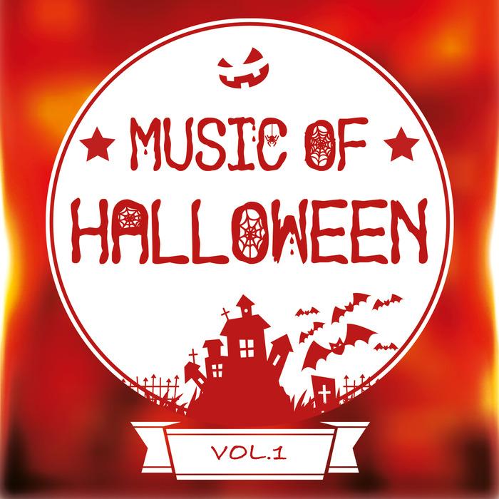 VARIOUS - Music Of Helloween Vol 1