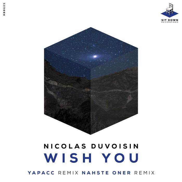 NICOLAS DUVOISIN - Wish You