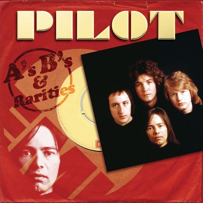PILOT - A's, B's And Rarities