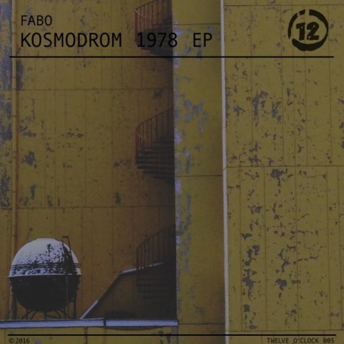 FABO - Kosmodrom 1978