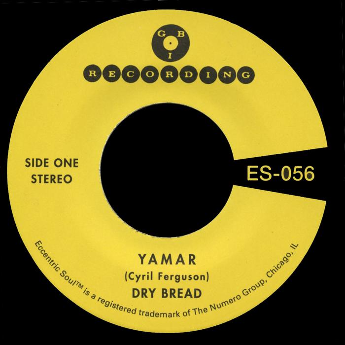 DRY BREAD - Yamar B