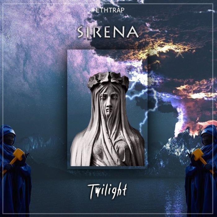 TWILIGHT - Sirena