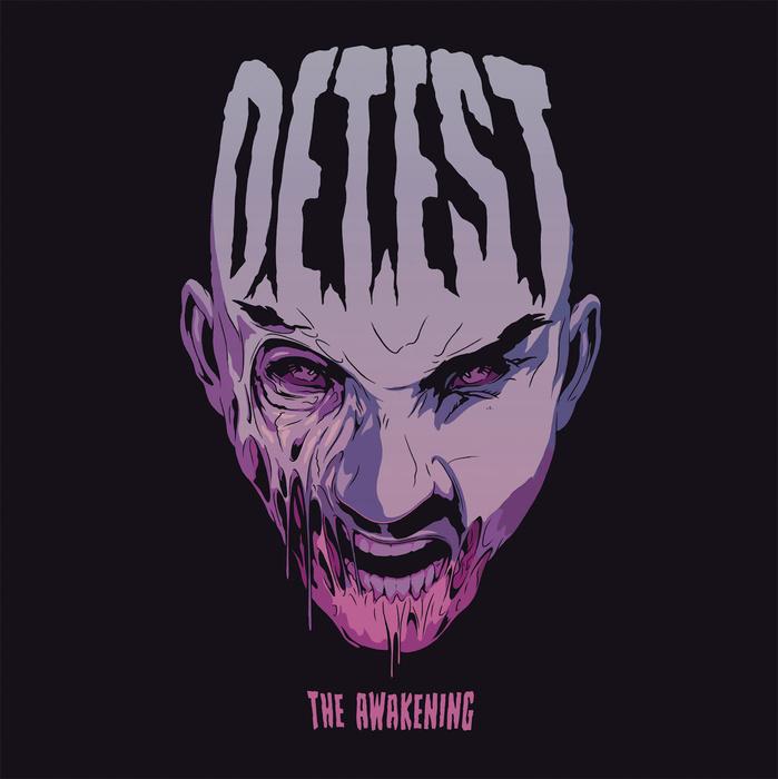 DETEST - The Awakening