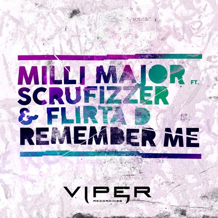 MILLI MAJOR - Remember Me