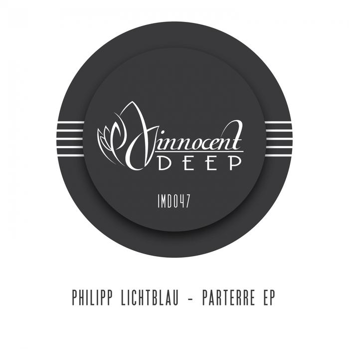 PHILIPP LICHTBLAU - Parterre EP
