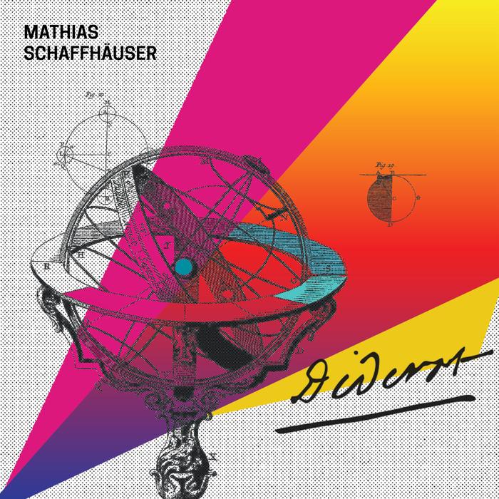MATHIAS SCHAFFHAUSER - Diderot
