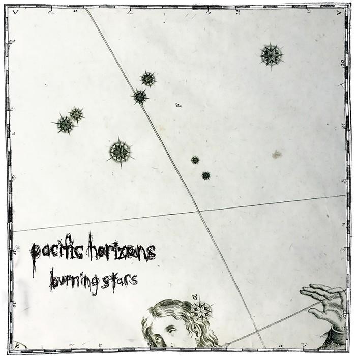 PACIFIC HORIZONS - Burning Stars