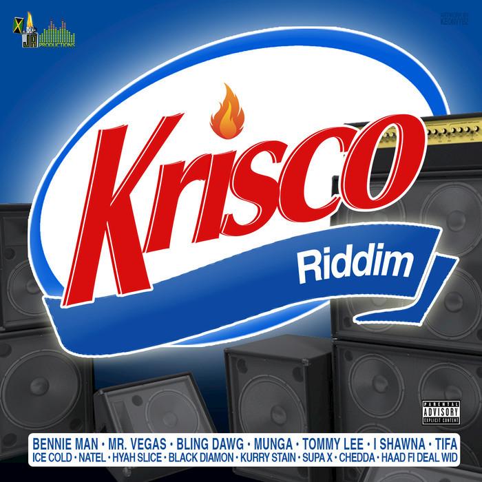 VARIOUS - Krisco Riddim