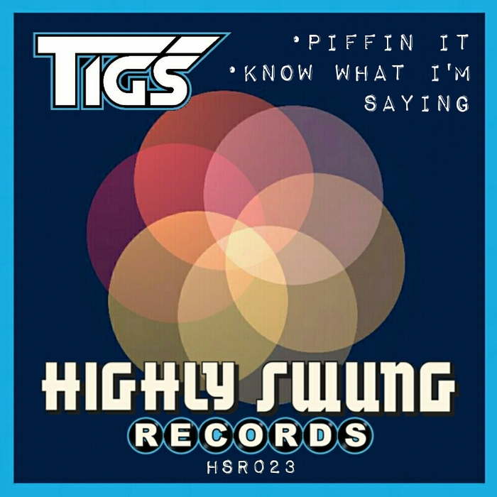 TIGS - Piffin EP