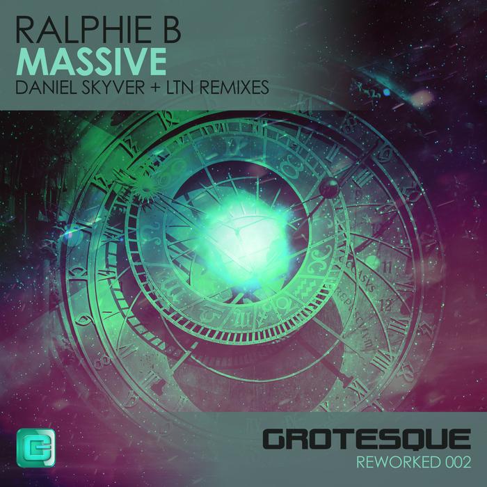 RALPHIE B - Massive